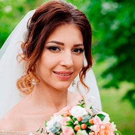 Отзыв о свадебном ведущем от Елены Аверьяновой